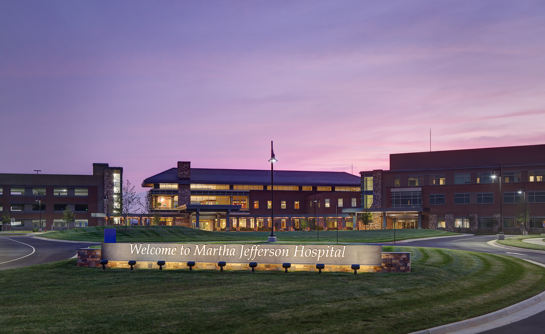 Virginia Hamrick Photography - Martha Jefferson Hospital - Medical